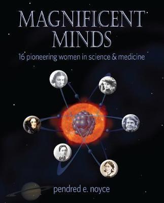Magnificent Minds - pr_33032