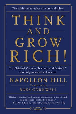 Think and Grow Rich! -