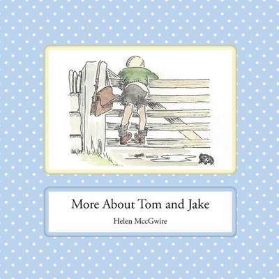 More About Tom and Jake - pr_33056