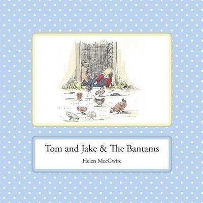 Tom and Jake & the Bantams - pr_33062