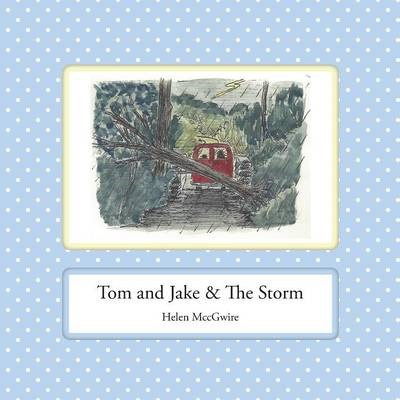 Tom and Jake & the Storm - pr_32813