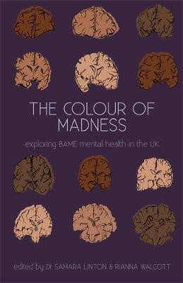 The Colour Of Madness Anthology - pr_249232