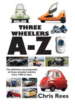 Three-Wheelers A-Z - pr_208850