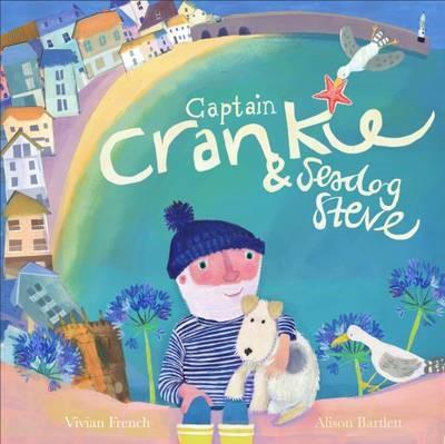 Captain Crankie and Seadog Steve - pr_289413
