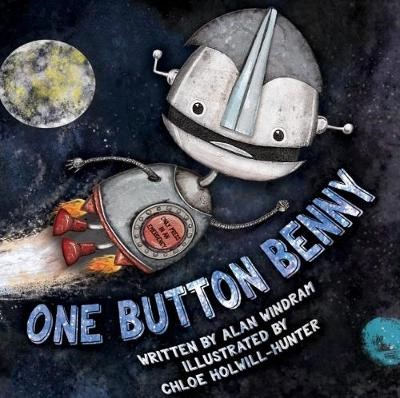 One Button Benny - pr_289304