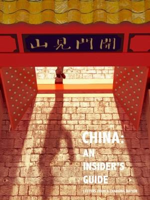 China, an Insider's Guide - pr_20372