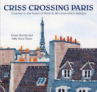 Criss-Crossing Paris - pr_62117