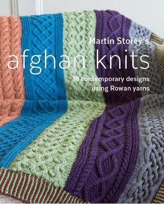 Martin Storey's Afghan Knits - pr_208836