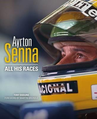 Ayrton Senna - pr_214130