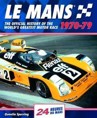 Le Mans - pr_16179