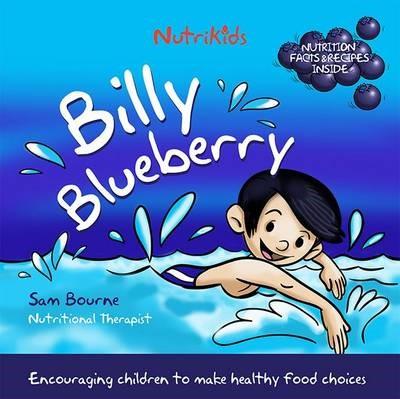 Billy Blueberry - pr_202257