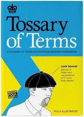 Modern Toss: Tossary of Terms - pr_32755