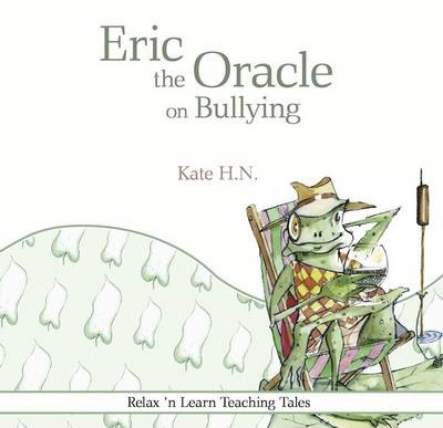 Eric the Oracle on Bullying - pr_37941