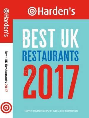 Harden's Best UK Restaurants - pr_208959