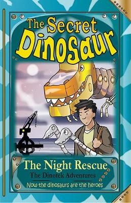 The Secret Dinosaur -