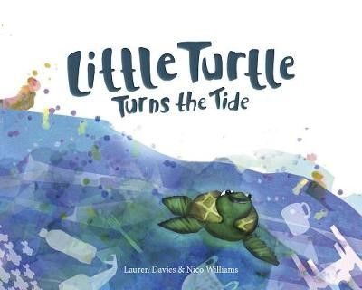 Little Turtle Turns the Tide -