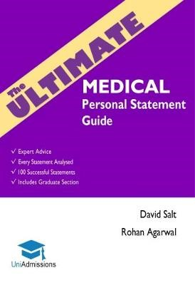 The Ultimate Medical Personal Statement Guide - pr_246600