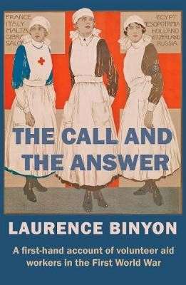 The Call and the Answer -