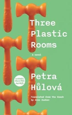 Three Plastic Rooms - pr_33030