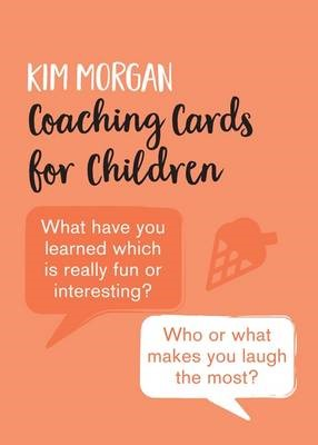 Coaching Cards for Children - pr_209673