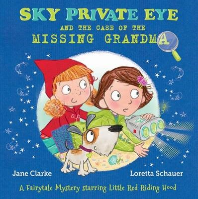 Sky Private Eye and the Case of the Missing Grandma - pr_209046
