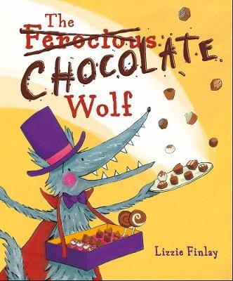 The (Ferocious) Chocolate Wolf -