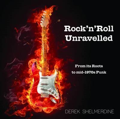 Rock 'n' Roll Unravelled - pr_20380