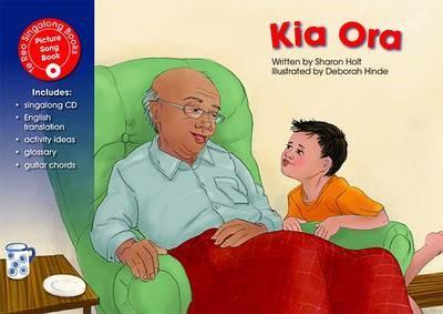Kia Ora -