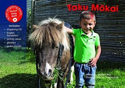 Taku Mokai -