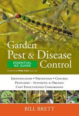 Garden Pest & Disease Control -