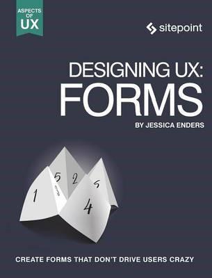 Designing UX: Forms - pr_20470