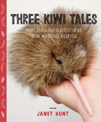 Three Kiwi Tales -