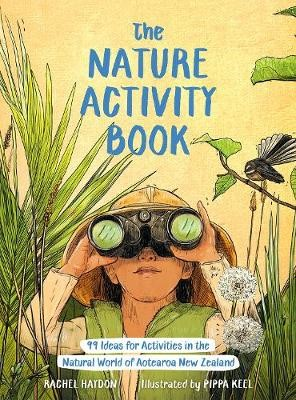 The Nature Activity Book -
