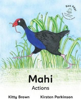 Mahi- Actions -