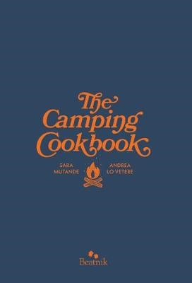 The Camping Cook Book -