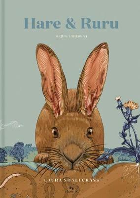Hare & Ruru -