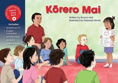 Korero Mai -