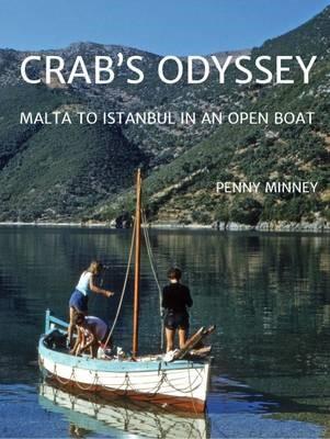 Crab's Odyssey - pr_23403