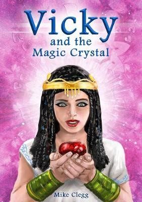 Vicky and the Magic Crystal -