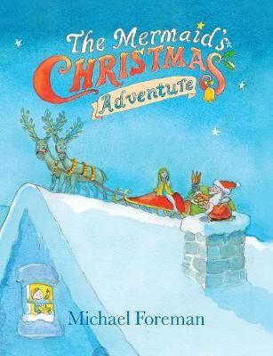 The The Mermaid's Christmas Adventure -