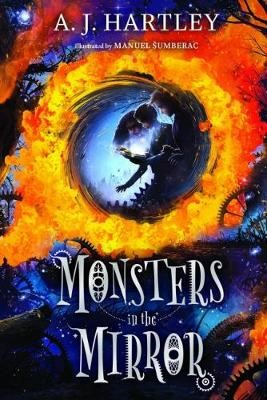 Monsters in the Mirror -