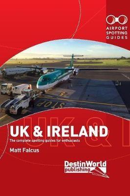 Airport Spotting Guides UK & Ireland - pr_213988