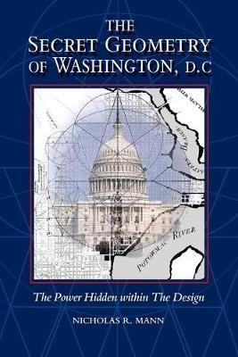 Secret Geometry of Washington D.C. -