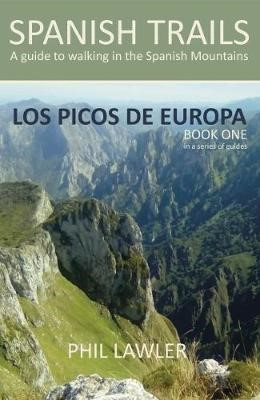 Spanish Trails - A Guide to Walking the Spanish Mountains - pr_234905