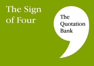 The Quotation Bank - pr_289537
