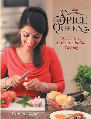 Parveen the Spice Queen - pr_20029
