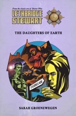 Lethbridge-Stewart: The Daughters of Earth - pr_273006