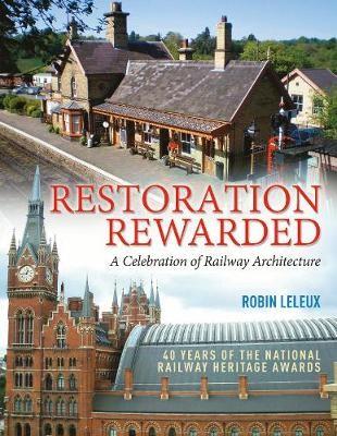 Restoration Rewarded -