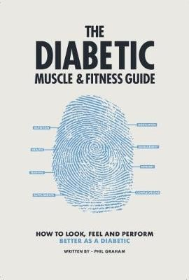 The Diabetic Muscle & Fitness Guide - pr_237461
