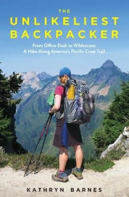 The Unlikeliest Backpacker -